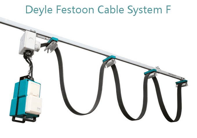 Festoon Cable System F image